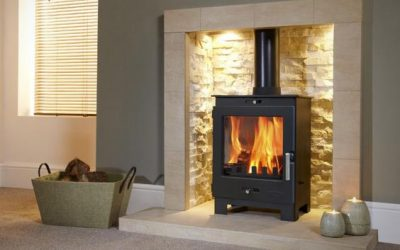Firewood Logs for Wood Burning Stoves
