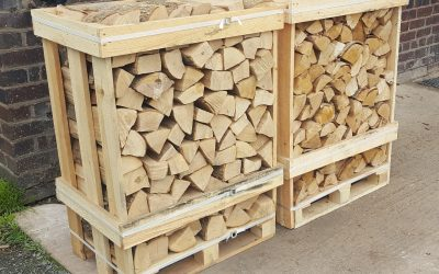 Kiln Dried Logs for Sale in Sutton Coldfield