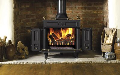 What is the best fuel for my wood burning stove?