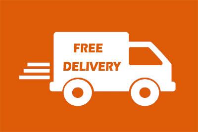 Randalls Kiln Dried Logs Free Delivery