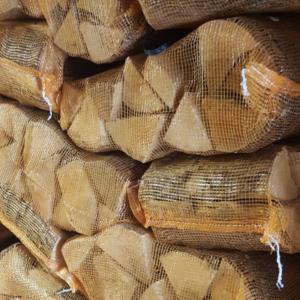 Nets of Kiln Dried Logs