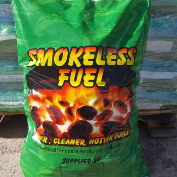 Lichfield Standard Smokeless Fuel