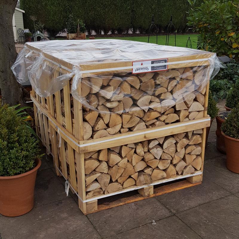 Randalls Kiln Dried Logs in Shenstone, Lichfield