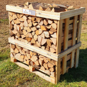 KILN DRIED HARDWOOD MIXED LOGS