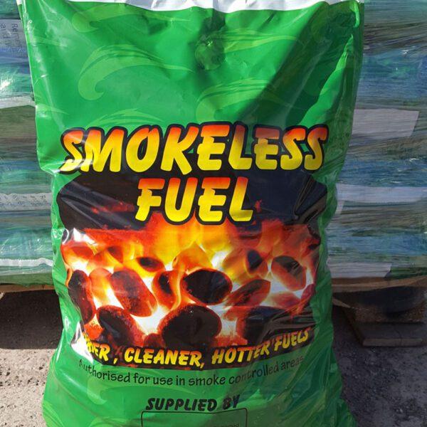 Realflame Smokless Fuel
